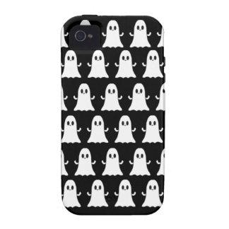 Caso del iphone 4 de Halloween iPhone 4 Funda
