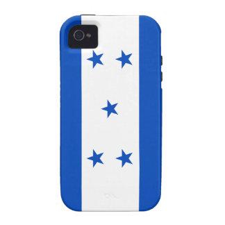 Caso del iPhone 4 de Honduras Case-Mate iPhone 4 Fundas