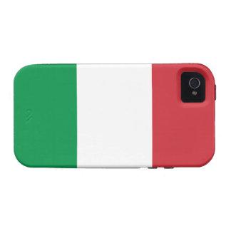 Caso del iPhone 4 de Italia Tough™ iPhone 4 Fundas