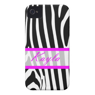 Caso del iPhone 4 de Kayla Case-Mate iPhone 4 Cárcasas