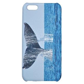 Caso del iPhone 4 de la ballena