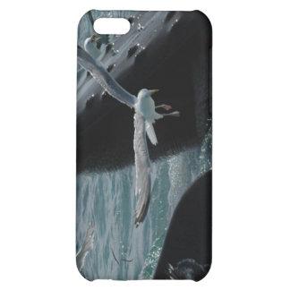 Caso del iPhone 4 de la ballena jorobada