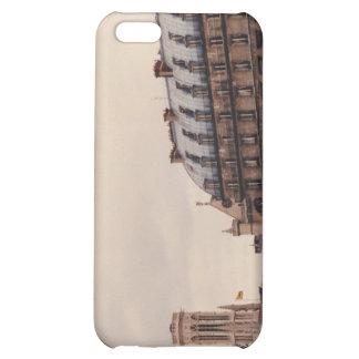 Caso del iPhone 4 de la calle de París