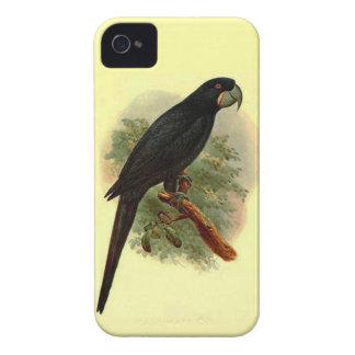 Caso del iPhone 4 de la casamata de Anadorhynchus Carcasa Para iPhone 4 De Case-Mate