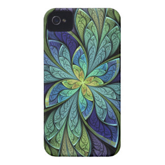 Caso del iPhone 4 de la casamata de Chanteuse IV iPhone 4 Case-Mate Funda