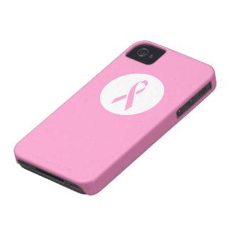 Caso del iPhone 4 de la conciencia del cáncer de iPhone 4 Cobertura