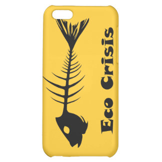 Caso del iPhone 4 de la crisis de Eco de la espina