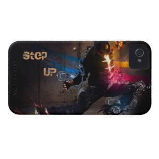 Caso del iphone 4 de la danza de la calle Case-Mate iPhone 4 cárcasa