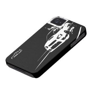 Caso del iPhone 4 de la deriva del STI