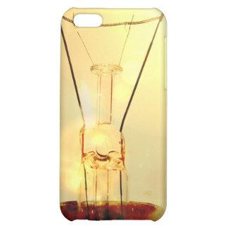 Caso del iPhone 4 de la electricidad