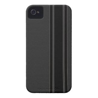 Caso del iPhone 4 de la fibra de carbono y de las iPhone 4 Coberturas