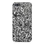 Caso del iPhone 4 de la flora iPhone 5 Cobertura