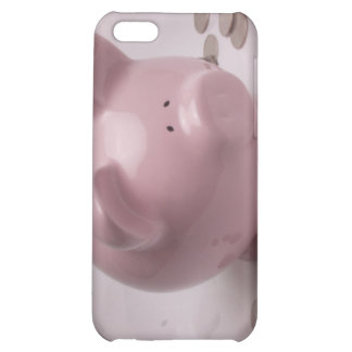 Caso del iPhone 4 de la hucha