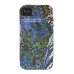 caso del iphone 4 de la manzana de la edición limi iPhone 4 carcasa