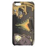 """Caso del iPhone 4 de la """"noche asustadiza asustadi"""
