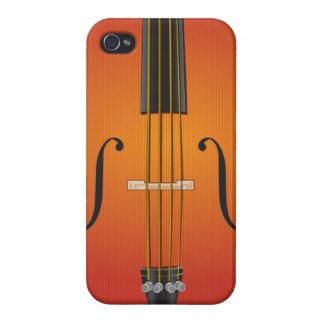 Caso del iPhone 4 de la orquesta iPhone 4 Cobertura