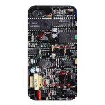 Caso del iPhone 4 de la placa de circuito iPhone 4/4S Funda