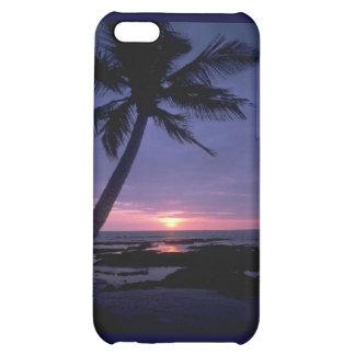 Caso del iPhone 4 de la Playa-Noche
