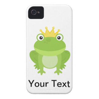 Caso del iPhone 4 de la rana Case-Mate iPhone 4 Cobertura