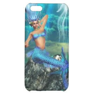 Caso del iPhone 4 de la sirena