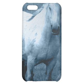 Caso del iPhone 4 de la soledad del caballo