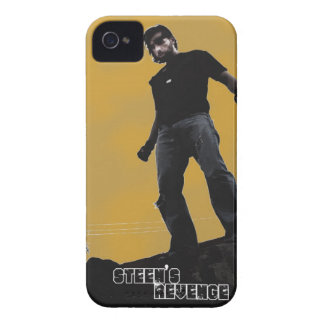 Caso del iPhone 4 de la venganza de Steen iPhone 4 Case-Mate Cobertura