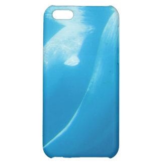 Caso del iPhone 4 de las ballenas de la beluga