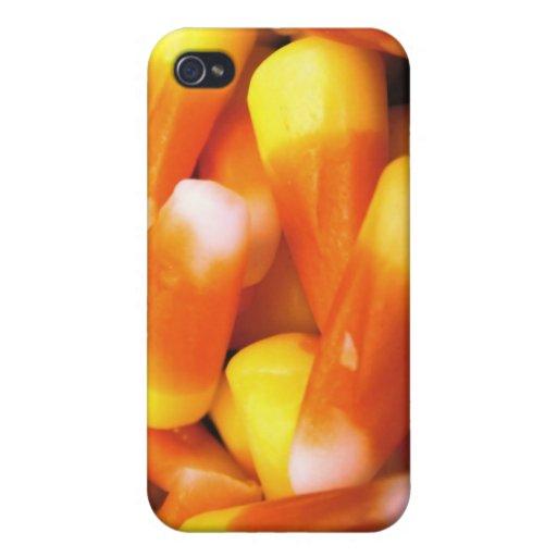 Caso del iPhone 4 de las pastillas de caramelo iPhone 4/4S Carcasas