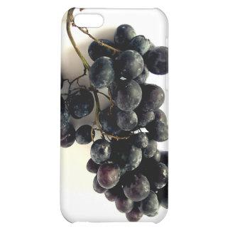 Caso del iPhone 4 de las uvas