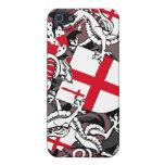 Caso del iPhone 4 de Londres iPhone 5 Cárcasa