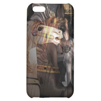Caso del iPhone 4 de los caballos del carrusel