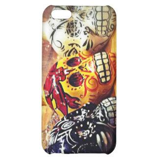 Caso del iPhone 4 de los cráneos del azúcar