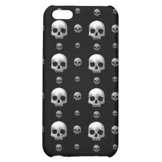 Caso del iPhone 4 de los cráneos