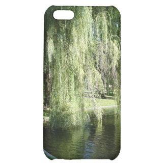 Caso del iPhone 4 de los jardines públicos de Bost