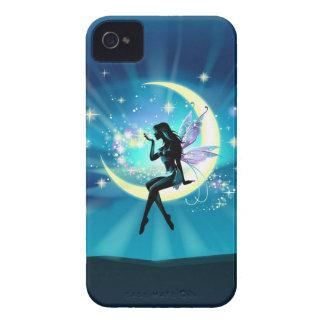 Caso del iPhone 4 de los sueños dulces iPhone 4 Case-Mate Cárcasas