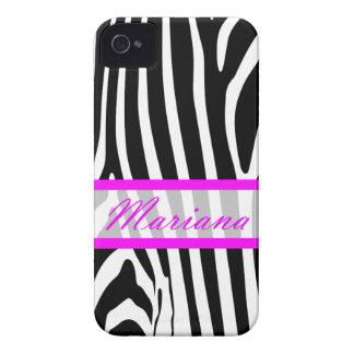 Caso del iPhone 4 de Mariana Case-Mate iPhone 4 Cárcasas