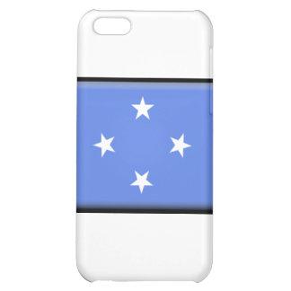 Caso del iPhone 4 de Micronesia