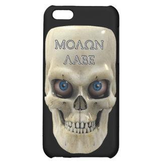 Caso del iPhone 4 de Molon Labe