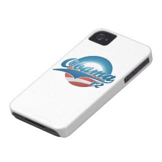 Caso del iPhone 4 de Obama 12 iPhone 4 Protector