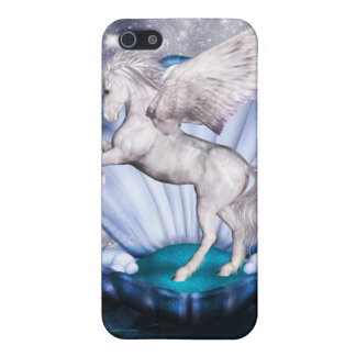 Caso del iPhone 4 de Pegasys iPhone 5 Protector