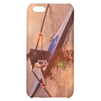 Caso del iPhone 4 de Sculling