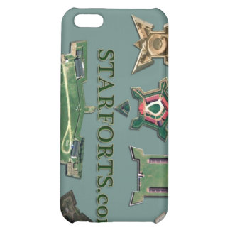 caso del iPhone 4 de Starforts com