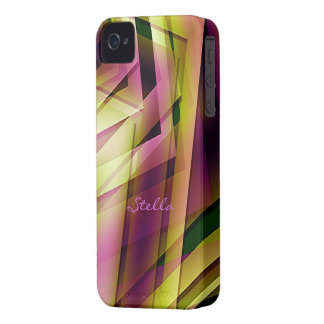 Caso del iphone 4 de Stella iPhone 4 Case-Mate Carcasa
