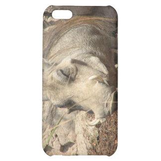 Caso del iPhone 4 de Warthog