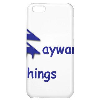 Caso del iPhone 4 de WaywardThings - de Speck® Fit