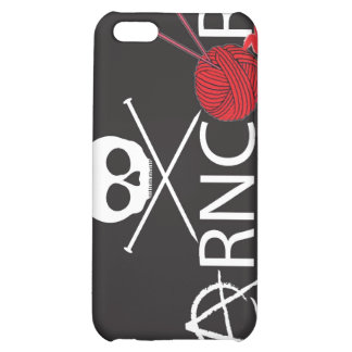 Caso del iPhone 4 de YarnCore