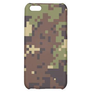Caso del iPhone 4 del acosador de la selva