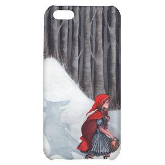 Caso del iPhone 4 del arte de la fantasía del cuen
