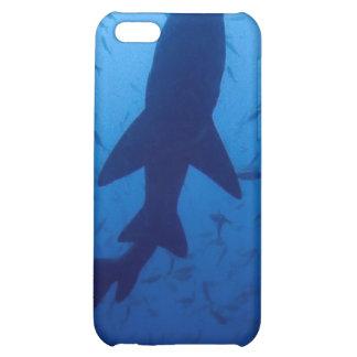 Caso del iPhone 4 del ataque del tiburón