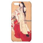 Caso del iPhone 4 del bailarín de Shirabyoshi